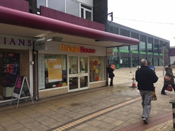 853 SF Shopping Centre Unit for Rent  |  29 The Parade, Swinton Square Shopping Centre, Swinton, M27 4BH