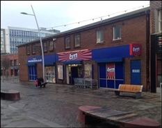 5,975 SF High Street Shop for Rent  |  63 - 75 Dalton Road, Barrow In Furness, LA14 1HZ