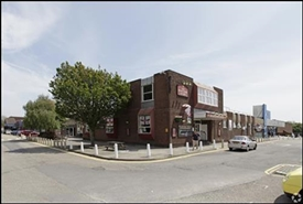 910 SF Shopping Centre Unit for Rent  |  Su15a, Langney Shopping Centre, Eastbourne, BN23 7RT
