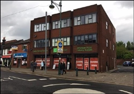 1,960 SF High Street Shop for Rent  |  47 High Street, Wednesfield, WS10 8RX