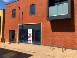 644 SF Out of Town Shop for Rent  |  Unit 1, The Square, Milton Keynes, MK10 7HN