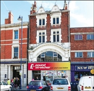 578 SF High Street Shop for Rent  |  14 Dolphin Lane, Boston, PE21 6EH