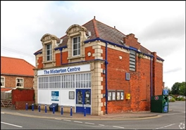 671 SF High Street Shop for Rent  |  The Misterton Centre, Misterton, DN10 4BU