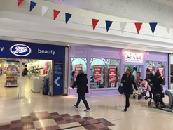 848 SF Shopping Centre Unit for Rent  |  Unit 30, The Orchards Shopping Centre, Dartford, DA1 1DN