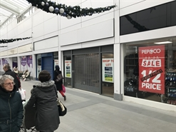 960 SF Shopping Centre Unit for Rent  |  Unit 22, Northway, Rugby Central, Rugby, CV21 2JR