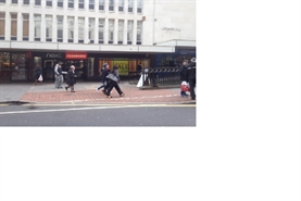 3,321 SF Shopping Centre Unit for Rent  |  104 - 106 Corporation Street, Birmingham, B4 6SX