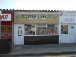 430 SF High Street Shop for Rent  |  7 Greenwell Road, Newton Aycliffe, DL5 4DH