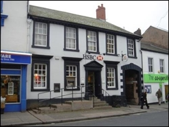 1,609 SF High Street Shop for Rent  |  15 King Street, Wigton, CA7 9DZ