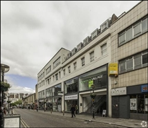 1,350 SF High Street Shop for Rent  |  13 Bold Street, Liverpool, L1 4DW