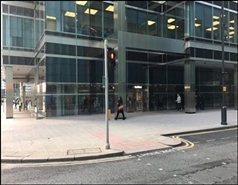 2,142 SF High Street Shop for Rent  |  Canary Wharf, London, E14 5NJ