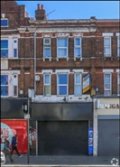 1,000 SF High Street Shop for Rent  |  72 High Road, London, N22 6HL