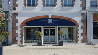 1,770 SF Shopping Centre Unit for Rent  |  25 Lisburn Square, Lisburn, BT28 1TS
