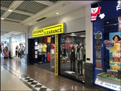 1,505 SF Shopping Centre Unit for Rent  |  St Georges Shopping Centre, Preston, PR1 2NR