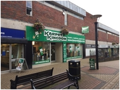1,961 SF High Street Shop for Rent  |  4 - 6 Congreve Walk, Bedworth, CV12 8LY