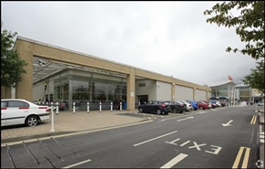 10,105 SF Shopping Centre Unit for Rent  |  Msu8, White Rose, Leeds, Leeds, LS11 8LU