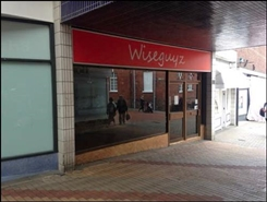 419 SF Shopping Centre Unit for Rent  |  Unit 8, Tamworth, B79 7NJ
