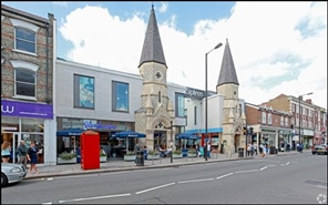 741 SF Shopping Centre Unit for Rent  |  Unit 6, The Spires Shopping Centre, Barnet, EN5 5XY