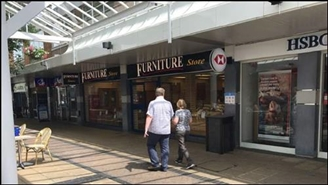 1,891 SF Shopping Centre Unit for Rent  |  6-8 North Walk, Yate Shopping Centre, Bristol, BS37 4AP