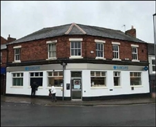 878 SF High Street Shop for Rent  |  88 - 90 Station Road, Nottingham, NG17 7AP
