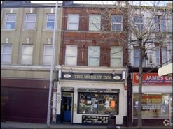 881 SF High Street Shop for Sale  |  30 St James Street, London, E17 7PF