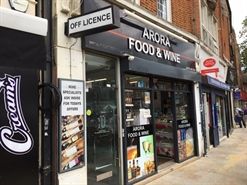 813 SF High Street Shop for Rent  |  147 The Parade, Watford, WD17 1NA