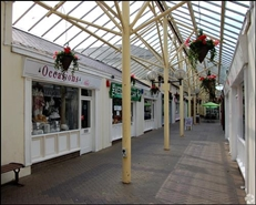 568 SF Shopping Centre Unit for Rent  |  Unit 15, Glanvilles Mill Shopping Centre, Ivybridge, PL21 9PS