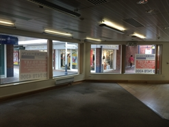 1,400 SF Shopping Centre Unit for Rent  |  Unit 9A, Waterborne Walk, Leighton Buzzard, LU7 1DH