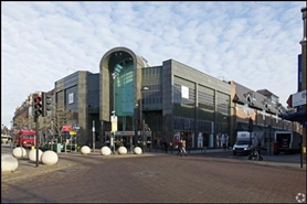 1,220 SF Shopping Centre Unit for Rent  |  Unit 257, The Glades Shopping Centre, Bromley, BR1 1DN
