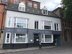 3,500 SF High Street Shop for Rent  |  3 - 5 High Pavement, Nottingham, NG1 1HF