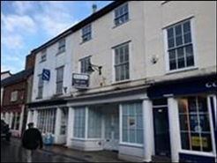1,050 SF High Street Shop for Rent  |  14 Mere Street, Diss, IP22 4AD