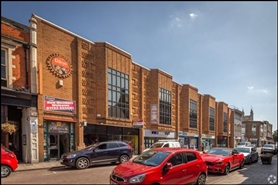 3,074 SF High Street Shop for Rent  |  23 Cowgate, Peterborough, PE1 1LZ