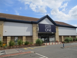 7,500 SF Retail Park Unit for Rent  |  Unit 5, Forest Retail Park, Thetford, IP24 3QL