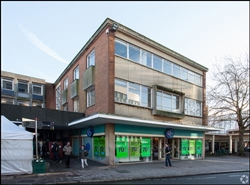 3,544 SF High Street Shop for Rent  |  188 Sidwell Street, Exeter, EX4 6RD