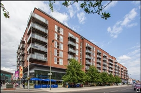 668 SF Shopping Centre Unit for Rent  |  Unit 42, The Heart, Walton On Thames, KT12 1GH