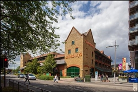 1,270 SF Shopping Centre Unit for Rent  |  Unit 47, The Heart, Walton On Thames, KT12 1GH