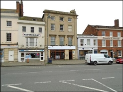 583 SF High Street Shop for Rent  |  12 Market Place, Devizes, SN10 1HT