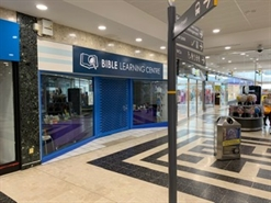 939 SF Shopping Centre Unit for Rent  |  Unit 24 The Mall, Newlands Shopping Centre, Kettering, NN16 8JL