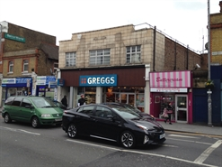 1,300 SF High Street Shop for Rent  |  857 High Road, Leyton, E10 7AA