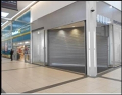 2,250 SF Shopping Centre Unit for Rent  |  Unit 38, Queens Square Shopping Centre, West Bromwich, B70 7NG