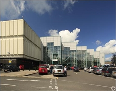 31,034 SF Shopping Centre Unit  |  Concourse Shopping Centre, Skelmersdale, WN8 6HB