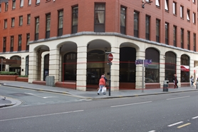 1,878 SF High Street Shop for Rent  |  Unit C, 2 Moorfields, Liverpool, L2 2BS