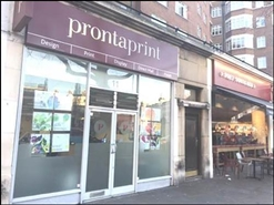 623 SF High Street Shop for Rent  |  11 Old Brompton, London, SW7 3HZ