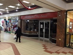 904 SF Shopping Centre Unit for Rent  |  Unit 4, 21 Bradford Mall, Walsall, WS1 1YT