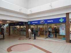 2,099 SF Shopping Centre Unit for Rent  |  Unit 18, 14-16 Bradford Mall, Walsall, WS1 1YT