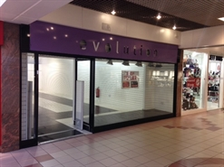 1,005 SF Shopping Centre Unit for Rent  |  Unit 21, 20 Bradford Mall, Walsall, WS1 1YS