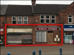 3,218 SF High Street Shop for Rent  |  123 - 125 Witton Lodge Road, Birmingham, B23 5JD
