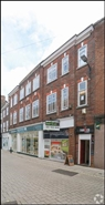410 SF High Street Shop for Rent  |  10 Feasegate, York, YO1 8SQ