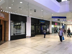 2,566 SF Shopping Centre Unit for Rent  |  Unit 2, Eastgate Shopping Centre, Basildon, SS14 1EB