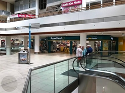 6,071 SF Shopping Centre Unit for Rent  |  Unit 44-47, Eastgate Shopping Centre, Basildon, SS14 1AE
