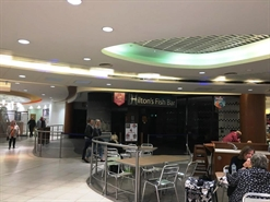 2,265 SF Shopping Centre Unit for Rent  |  Unit 2 Food Terrace, Eastgate Shopping Centre, Basildon, SS14 1AE